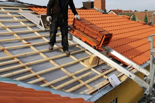 Rénovation de toiture La Jaudonnière 85110