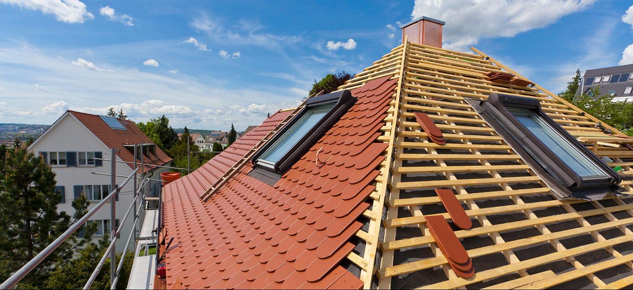 entreprise de toiture tuiles Cezais 85410